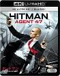ヒットマン:エージェント47<4K ULTRA HD+2Dブルーレイ>