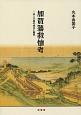 加賀藩救恤考 非人小屋の成立と限界