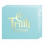 CD-BOX「TRUTH-RYU Masaki Song Collection 2005~2015」