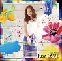 Just LOVE(通常盤)