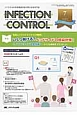 INFECTION CONTROL 25-7 2016.7 ICTのための医療関連感染対策の総合専門誌