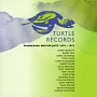 TURTLE RECORDS - PIONEERING BRITISH JAZZ 1970-1971