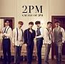 GALAXY OF 2PM リパッケージ(通常盤)
