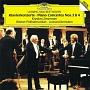 ベートーヴェン:ピアノ協奏曲第3番・第4番