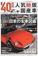 昭和40年代 人気絶版国産車