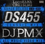 (TSUTAYA限定)LocoHAMA CRUISING Super Deluxe DS455 Classic Mix ~DJ PMX All Music Video Mix(DVD付)