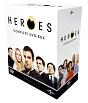 HEROES コンプリートDVD-BOX