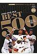 MLB2000年代ベストプレーヤー500