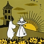 -Joy with Moomin- 真昼のジャズ Sunshine of Finland