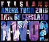 Arena Tour 2016 -Law of FTISLAND:N.W.U-