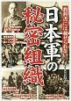 教科書には載せられない 日本軍の秘密組織 日本軍が行った諜報戦と謀略の真相に迫る