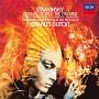 ストラヴィンスキー:バレエ≪火の鳥≫(1910年版 全曲) 幻想的スケルツォ/幻想曲≪花火≫