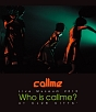 Live Museum 2015 Who is callme? at CLUB CITTA'