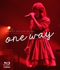 LIVE TOUR 2014-2015~one way~