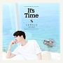 It's Time(B)(DVD付)