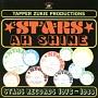 TAPPER ZUKIE PRODUCTIONS 'Stars ah Shine Star Records 1976-1988'