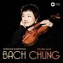 バッハ:無伴奏ヴァイオリンのためのソナタとパルティータ(全6曲)