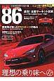 TOYOTA86 トヨタのスポーツカー魂