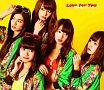 Love for You(A)(DVD付)