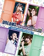 "music story 2015 ""DREAMS,Count down!!!!"" LIVE"