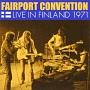 ライヴ・イン・フィンランド 1971