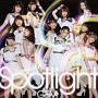 Spotlight(BD付)
