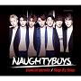 ダンシンデレラ(Naughtyboys version盤)