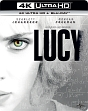 LUCY/ルーシー [4K ULTRA HD+Blu-rayセット]