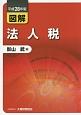 図解・法人税 平成28年