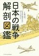 日本の戦争解剖図鑑 日本近現代史がマルわかり
