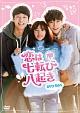 恋は七転び八起き DVD-BOX
