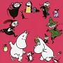 -Joy with Moomin- フォークダンス・ベスト