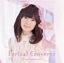 Lyrical Concerto(DVD付)