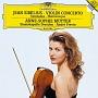 シベリウス:ヴァイオリン協奏曲 2つのセレナーデ/ユーモレスク