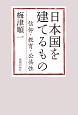 日本国を建てるもの 信仰・教育・公共性