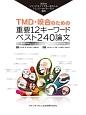 TMD・咬合のための重要12キーワード ベスト240論文 世界のインパクトファクターを決めるトムソン・ロイタ