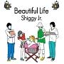 Beautiful Life(通常盤)