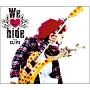 We love hide~The CLIPS~+1