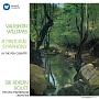 ヴォーン・ウィリアムズ:「田園交響曲」(交響曲 第3番) 交響的印象「沼沢地方にて」