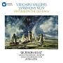 ヴォーン・ウィリアムズ:交響曲 第9番 旧詩篇歌第104番に基づく(変奏曲風)幻想曲
