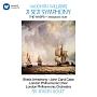 ヴォーン・ウィリアムズ:「海の交響曲」(交響曲 第1番) 「すずめばち」(アリストファネス組曲)