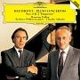 ベートーヴェン:ピアノ協奏曲第4番 ピアノ協奏曲第5番≪皇帝≫