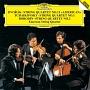 ドヴォルザーク/チャイコフスキー/ボロディン:弦楽四重奏曲