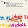 ハイドン:交響曲 第100番「軍隊」&第102番(HYB)