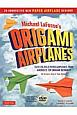 MICHAEL LAFOSSE'S ORIGAMI AIRPLANES [PB] easy to fold paper airpla