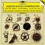 ハイドン:交響曲第96番≪奇蹟≫ 第100番≪軍隊≫・第101番≪時計≫