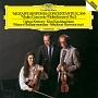 モーツァルト:ヴァイオリン協奏曲第5番≪トルコ風≫ 協奏交響曲K.364