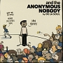 AND THE ANONYMOUS NOBODY… (BLACK VINYL)