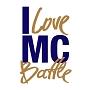 I LOVE MC BATTLE(DVD付)