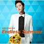 EndlessSummer/Going Crazy(通常盤)